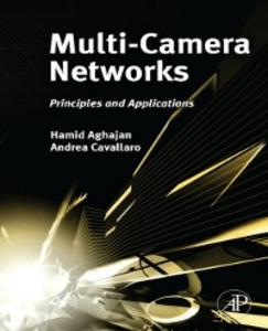 Ebook in inglese Multi-Camera Networks -, -