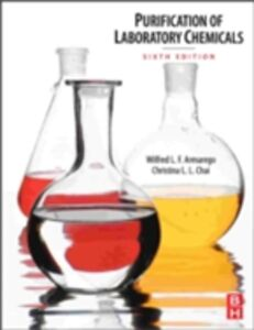 Ebook in inglese Purification of Laboratory Chemicals Armarego, W.L.F. , Chai, Christina
