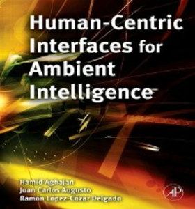 Ebook in inglese Human-Centric Interfaces for Ambient Intelligence -, -