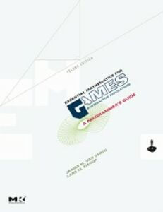 Ebook in inglese Essential Mathematics for Games and Interactive Applications Bishop, Lars M. , Verth, James M. Van
