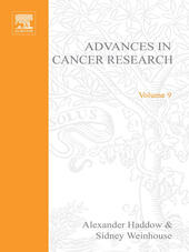ADVANCES IN CANCER RESEARCH, VOLUME 9