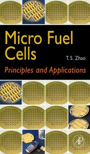 Ebook in inglese Micro Fuel Cells -, -
