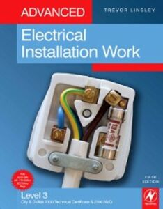 Foto Cover di Advanced Electrical Installation Work, Ebook inglese di Trevor Linsley, edito da Elsevier Science