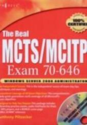 Real MCTS/MCITP Exam 70-646 Prep Kit