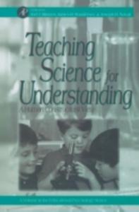 Ebook in inglese Teaching Science for Understanding -, -