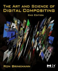 Ebook in inglese Art and Science of Digital Compositing Brinkmann, Ron