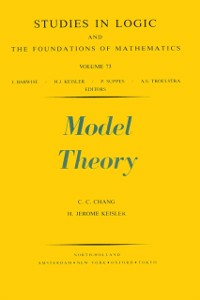 Ebook in inglese Model Theory Chang, C.C. , Keisler, H.J.