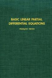 BASIC LINEAR PARTIAL DIFFERENTIAL EQUATN