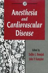 Anesthesia and Cardiovascular Disease