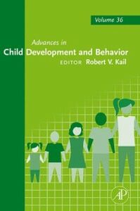 Foto Cover di Advances in Child Development and Behavior, Ebook inglese di  edito da Elsevier Science
