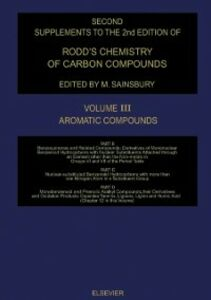Ebook in inglese Aromatic Compounds
