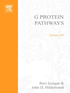Ebook in inglese G Protein Pathways, Part A -, -
