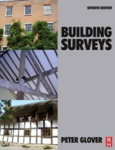 Ebook in inglese Building Surveys Glover, Peter
