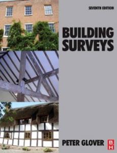 Ebook in inglese Building Surveys Glover, Peter