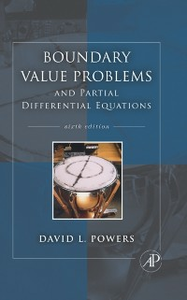 Ebook in inglese Boundary Value Problems Powers, David L.