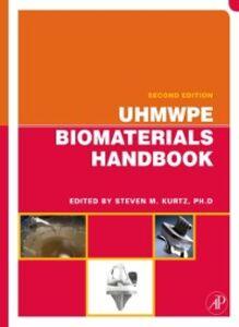 Ebook in inglese UHMWPE Biomaterials Handbook Kurtz, Steven M.