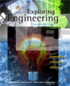 Ebook in inglese Exploring Engineering Balmer, Robert T. , Keat, William D. , Kosky, Philip , Wise, George