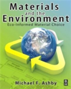 Ebook in inglese Materials and the Environment Ashby, Michael F.
