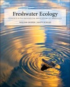 Ebook in inglese Freshwater Ecology Dodds, Walter K. , Whiles, Matt R