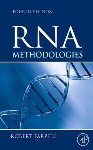Ebook in inglese RNA Methodologies Robert E. Farrell, Jr.
