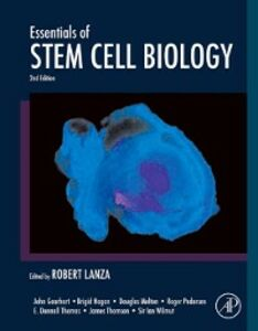 Ebook in inglese Essentials of Stem Cell Biology