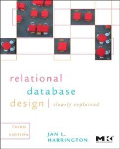 Ebook in inglese Relational Database Design and Implementation Harrington, Jan L.