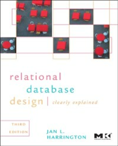 Ebook in inglese Relational Database Design and Implementation Harrington, Jan L.