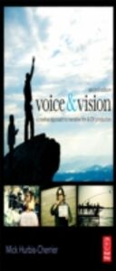 Ebook in inglese Voice and Vision Hurbis-Cherrier, Mick