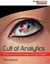 Cult of Analytics