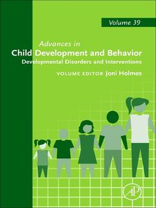 Ebook in inglese Developmental disorders and interventions -, -