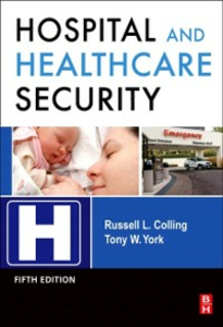 Ebook in inglese Hospital and Healthcare Security Colling, Russell , York, Tony W