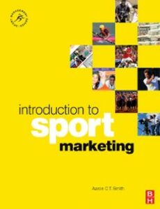 Ebook in inglese Introduction to Sport Marketing Smith, Aaron