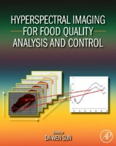 Foto Cover di Hyperspectral Imaging for Food Quality Analysis and Control, Ebook inglese di  edito da Elsevier Science