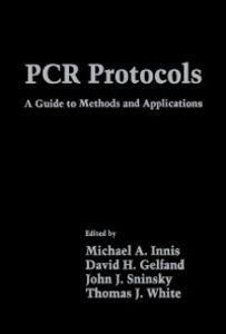Ebook in inglese PCR Protocols