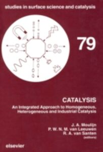 Ebook in inglese Catalysis -, -
