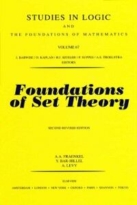 Ebook in inglese Foundations of Set Theory Bar-Hillel, Y. , Fraenkel, A.A. , Levy, A.
