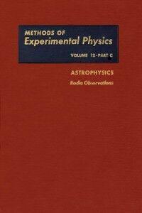 Foto Cover di METHODS OF EXPERIMENTAL PHYSICS V.12C, Ebook inglese di MARTON, edito da Elsevier Science