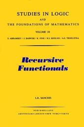 Recursive Functionals