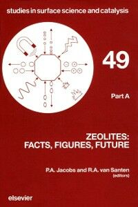 Ebook in inglese Zeolites: Facts, Figures, Future -, -