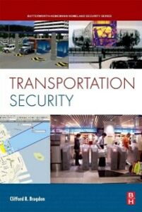 Ebook in inglese Transportation Security Bragdon, Clifford