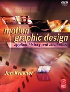 Ebook in inglese Motion Graphic Design Krasner, Jon
