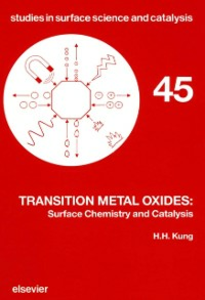 Ebook in inglese Transition Metal Oxides Kung, H.H.
