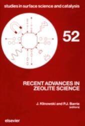 Recent Advances in Zeolite Science