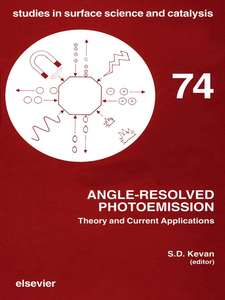 Ebook in inglese Angle-Resolved Photoemission -, -
