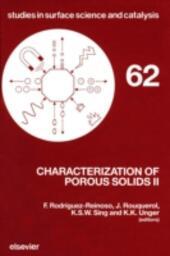 Characterization of Porous Solids II