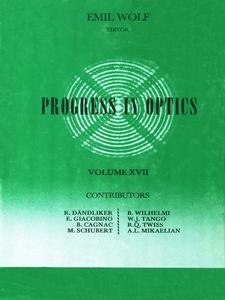 Ebook in inglese Progress in Optics Volume 17 -, -