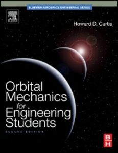 Ebook in inglese Orbital Mechanics for Engineering Students Curtis, Howard D