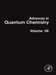 Ebook in inglese Advances in Quantum Chemistry