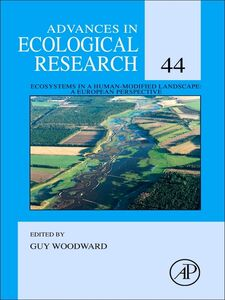 Ebook in inglese Ecosystems in a Human-Modified Landscape -, -