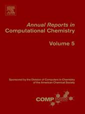 Annual Reports in Computational Chemistry